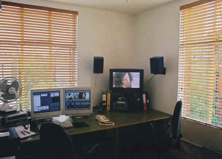 Tangram edit suite